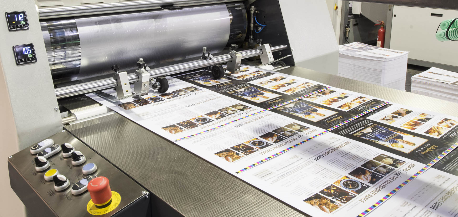 lamination for the next generation